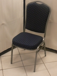 HUUR LUXE STACK-CHAIR