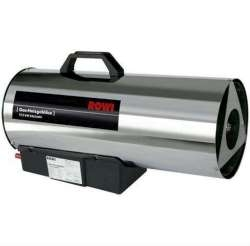 HUUR GASHEATHER (BLOWER) (excl gas)